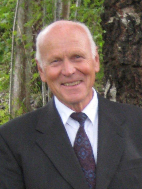 Vi gratulerer Sigbjørn Ravnåsen med 70 år!