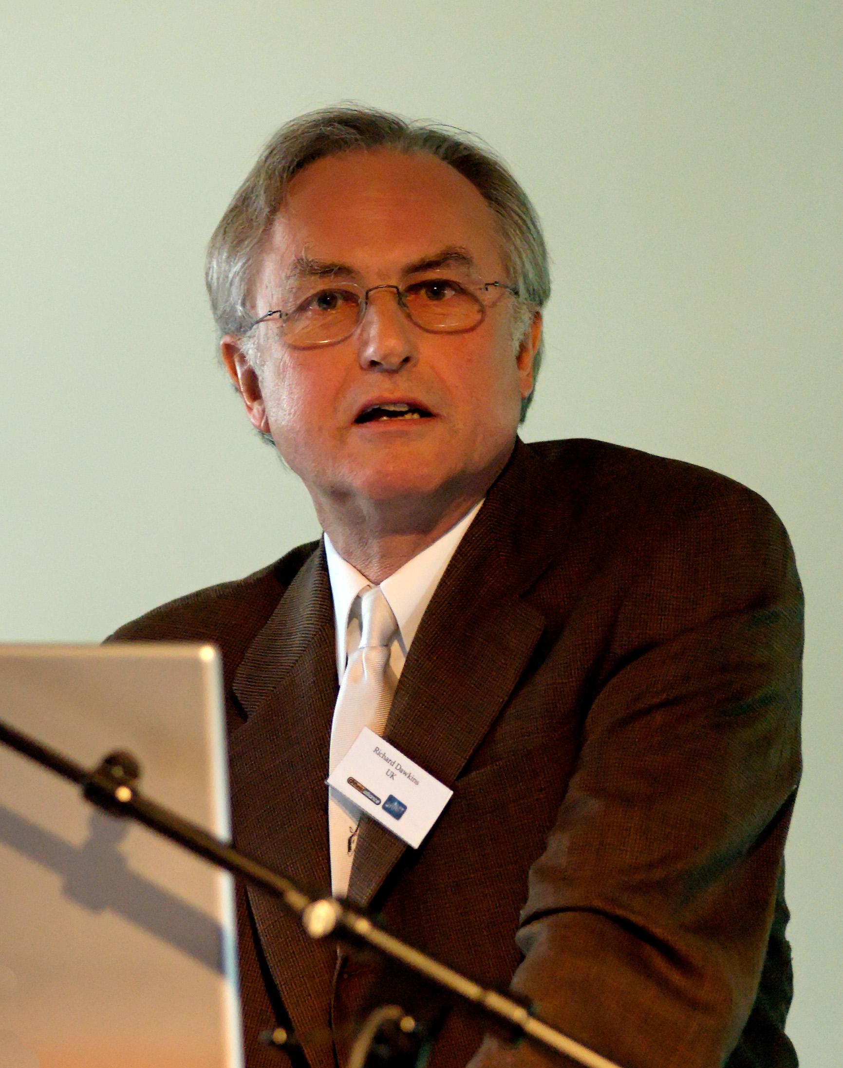 Biologen Dawkins – dikter og positivist?