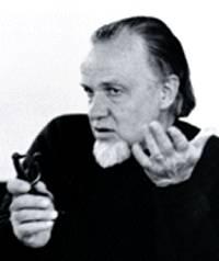 Et personlig portrett av Francis Schaeffer