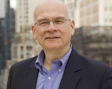 Tim Keller om kontekstualisering og apologetikk